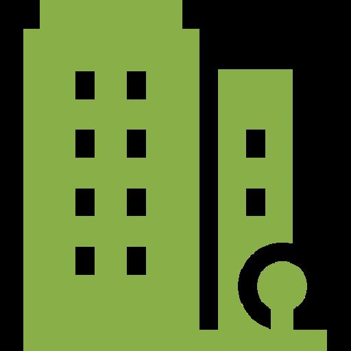 Edifícios Residênciais